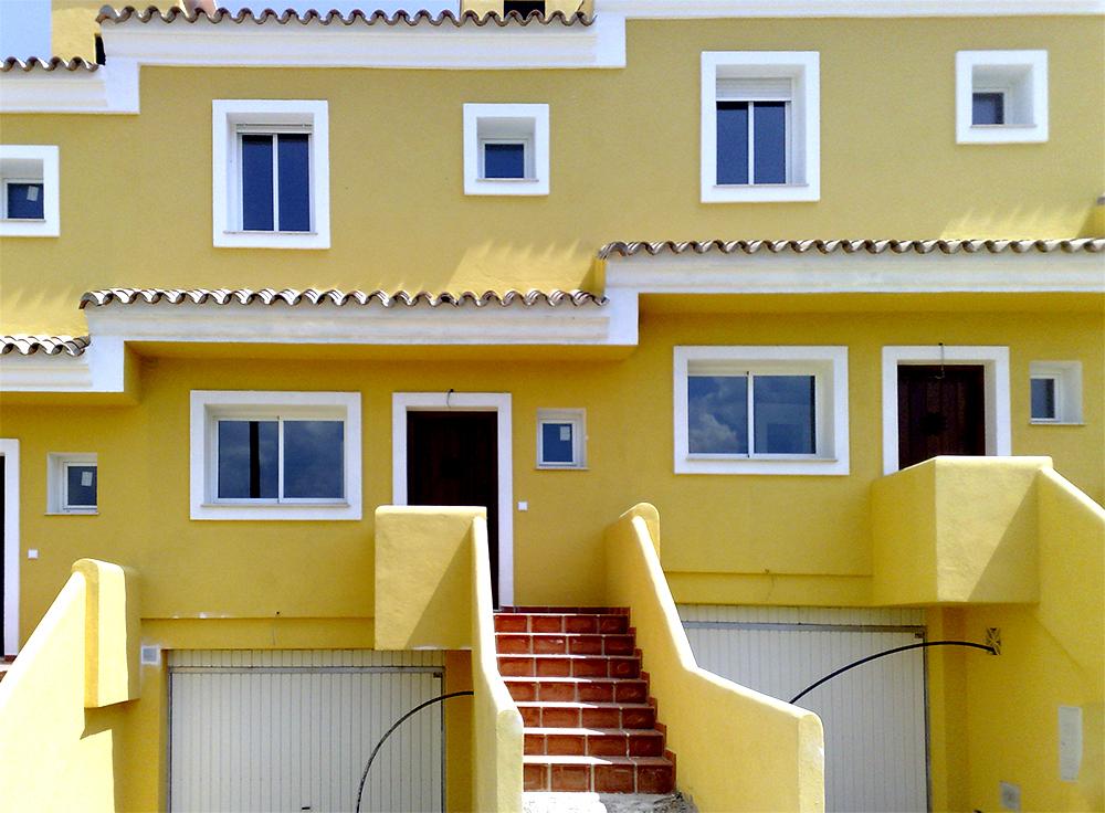 Arag n arquitectos estudio de arquitectura y urbanismo - Estudios de arquitectura malaga ...